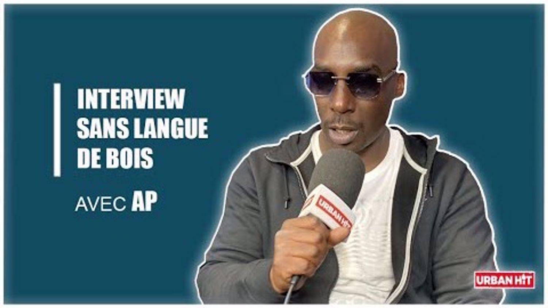 AP du 113 : l'interview sans langue de bois