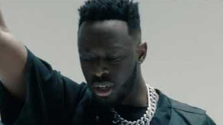 Dadju - Wouli Liya (feat. Kaly, Soolking & Aymane Serhani)