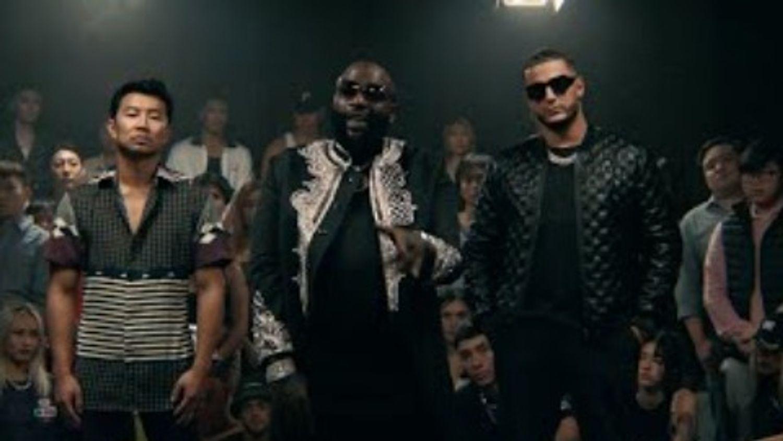 DJ Snake - Run It (feat. Rick Ross & Rich Brian)