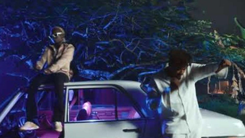 Darkoo - Bad From Early (Feat. Buju & TSB)