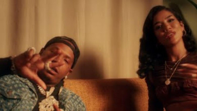 Moneybagg Yo - One Of Dem Nights (feat. Jhené Aiko)