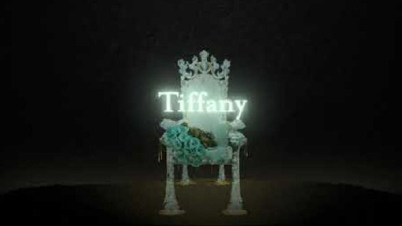 Wale - Tiffany Nikes