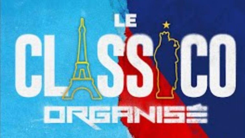 Le Classico Organisé - Loi de la calle (feat. Lacrim, Alonzo, Mister You, JUL, Niro, Kofs, Le Rat Luciano, DA Uzi)