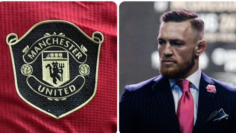 Conor McGregor prêt à racheter le club Manchester United ?