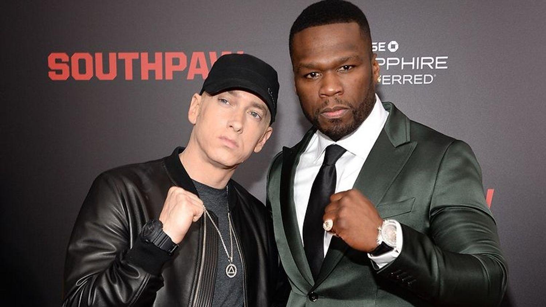 Eminem présent dans le casting de BMF