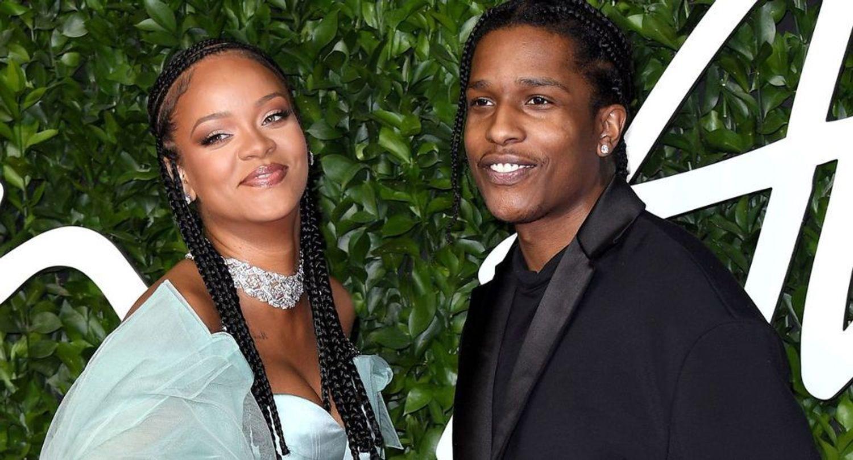 Rihanna en couple avec ASAP Rocky ? Le rappeur confirme la rumeur avec une belle déclaration