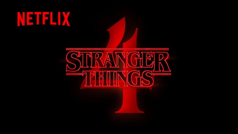 Stranger Things : Netflix balance un nouveau teaser de la saison 4