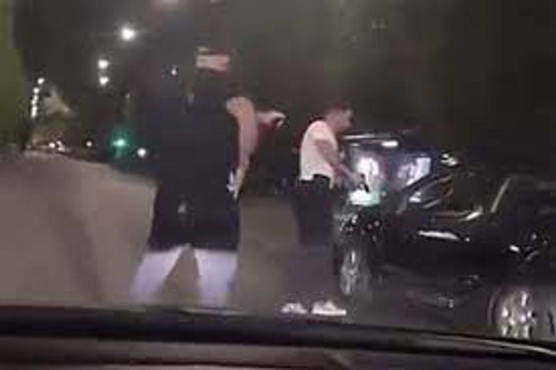 2 Personnes gravement blessés après des tirs de policiers à Stains (vidéo)
