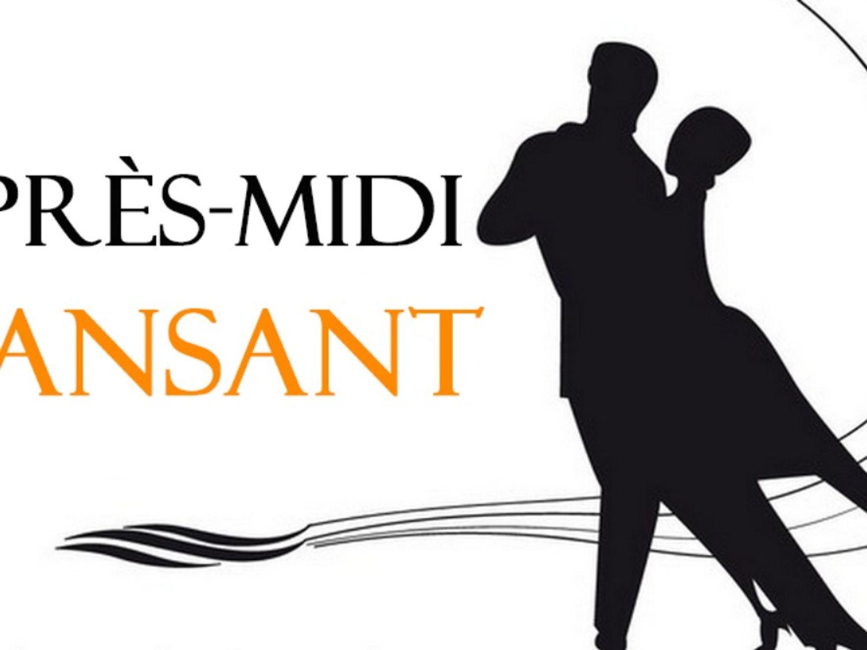 APRES MIDI  DANSANT - La Bigne