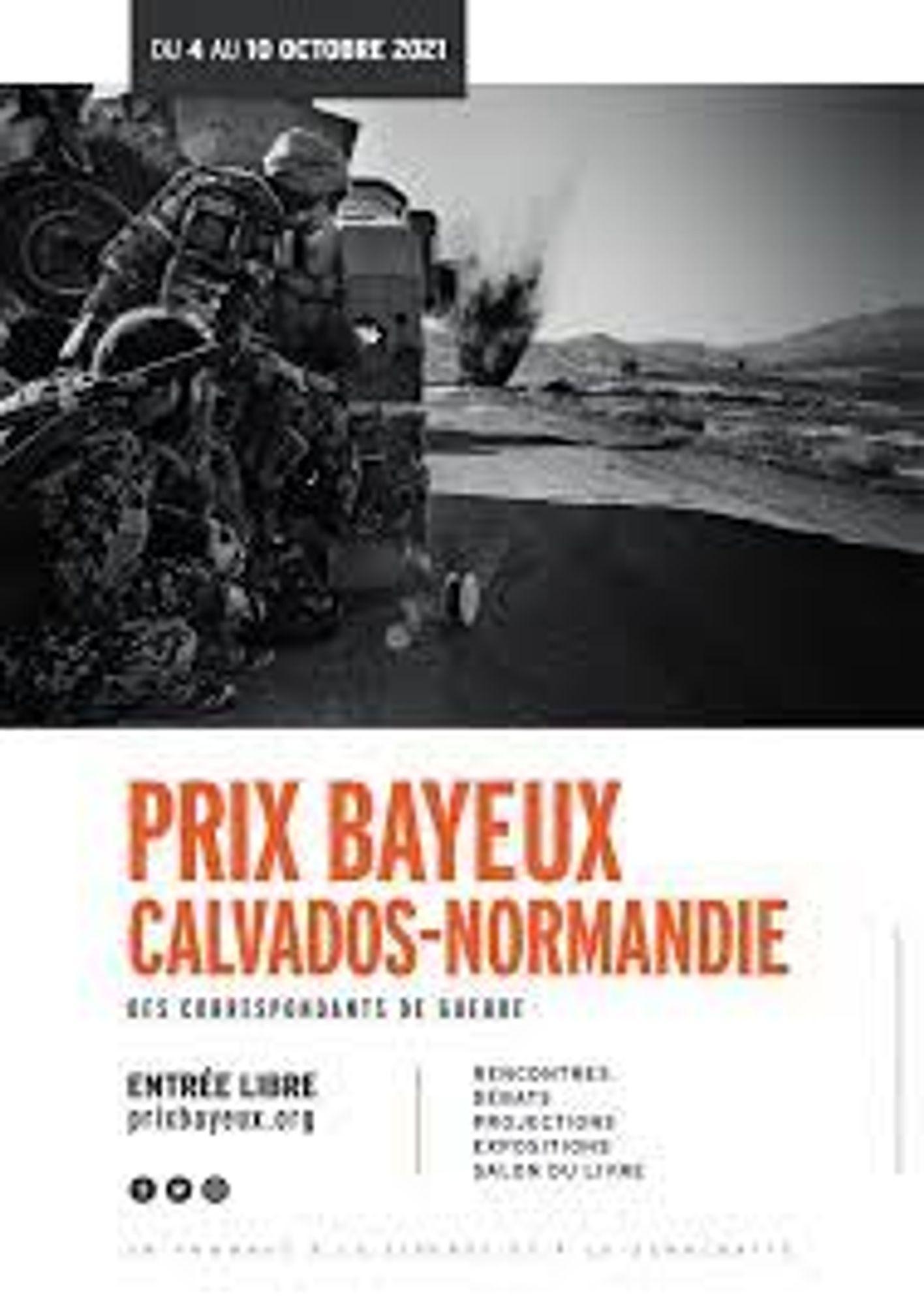 PRIX BAYEUX CALVADOS NORMANDIE