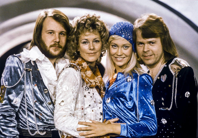 [ PEOPLE ] ABBA sort son nouvel album après 40 ans
