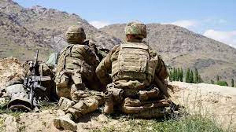 [ POLITIQUE ] Guerre d'Afghanistan Les militaires américains de retour