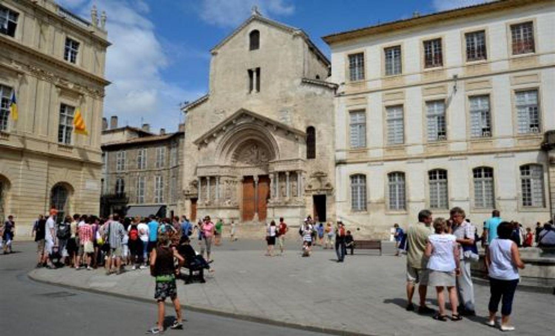 [ TOURISME ] Arles: Le tourisme se porte bien