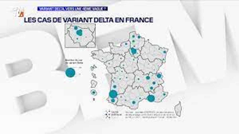 [ SANTE ] France: Vers une quatrième vague ?