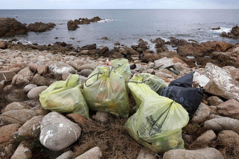 [ SOCIETE ]: Les associations se remontent les manches pour le ramassage des déchets