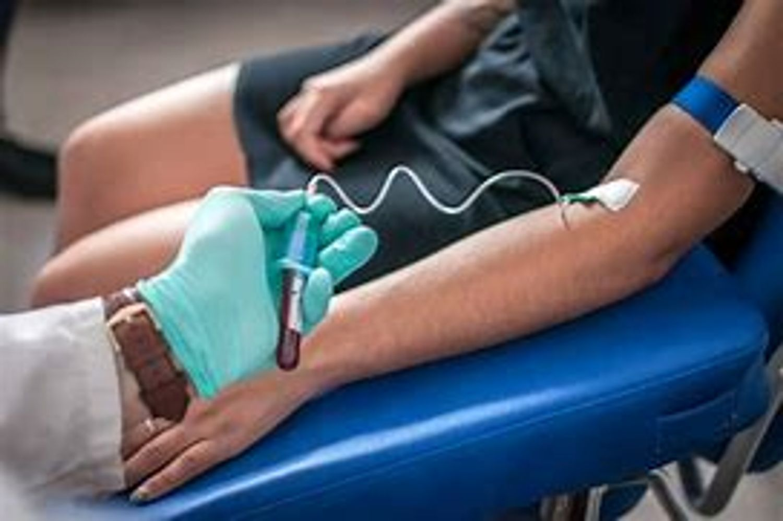 [ SANTE ]: Une collecte de sang est organisée le 20 octobre salle Mistral à Vauvert