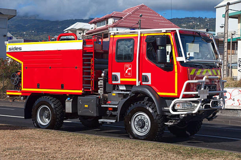 Les pompiers des Bouches-Du-Rhône s'engagent pour la sécurité routière