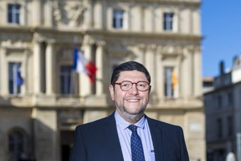 [ SOCIETE ]: Frédéric Mison a été nommé médiateur de la ville d'Arles