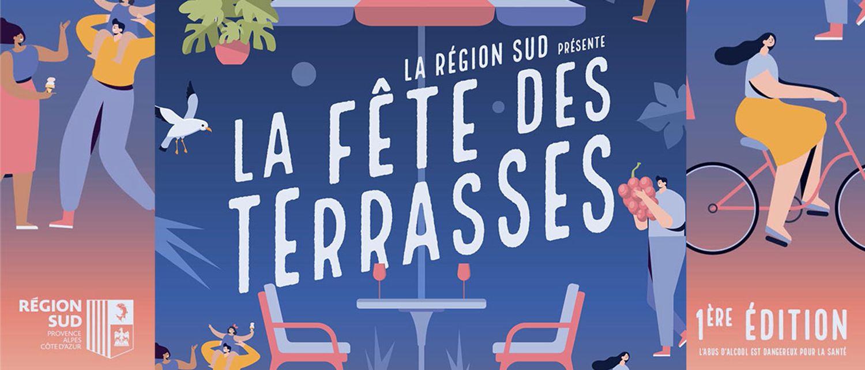 [ CULTURE/LOISIR ] France: Ce soir c'est la fête des terrasses !