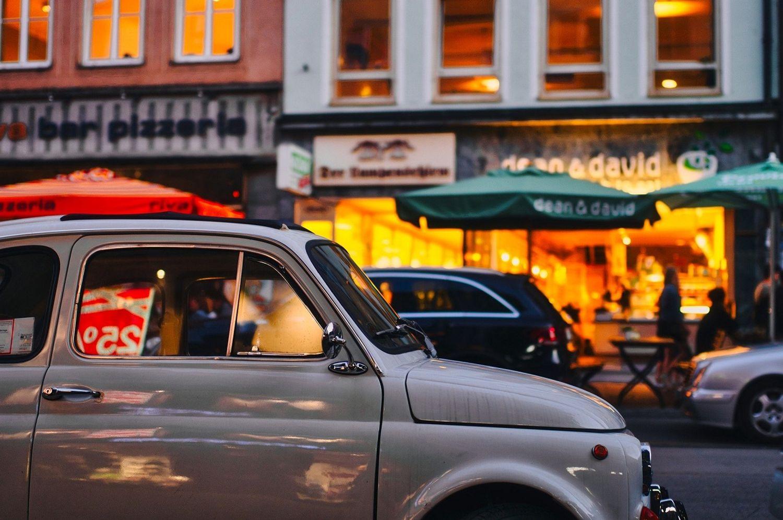 [ ENVIRONNEMENT ] Pays d'Arles: restriction de circulation pour les véhicules anciens