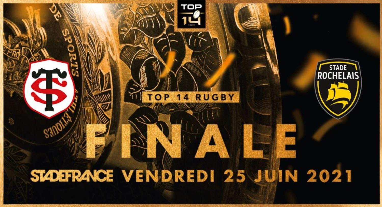 [ SPORT ] Rugby: Duel au sommet ce soir pour la finale du top 14