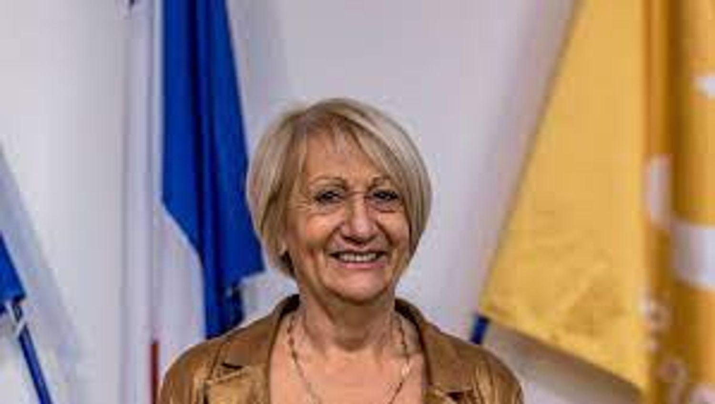 [ POLITIQUE ] Gard: Françoise Laurent Perrigot reste à la tête du conseil départemental