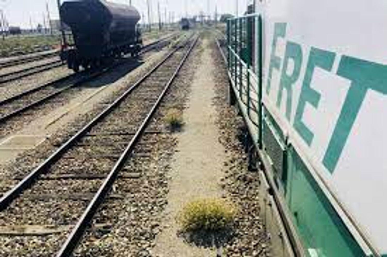 [TRANSPORT-ECONOMIE] Miramas: La gare de FRET ferroviaire reconnue par l'Etat va se faire une beauté