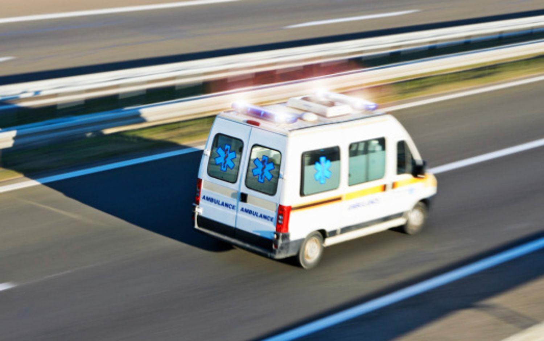 [ FUSILLADE ]: A Arles, un homme a été blessé par balle hier un pleine journée.