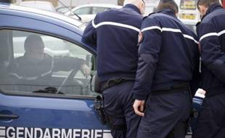 [SOCIETE]: La lutte contre le trafic de stupéfiants, une priorité des gendarmes des Bouches du Rhône