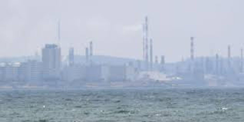[ ENVIRONNEMENT ] L'Etat visé par une plainte pour la pollution du Golfe de Fos.