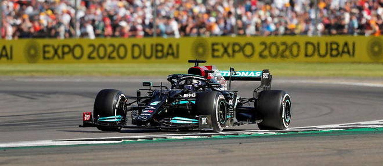 [ SPORT ] GPF1: Lewis Hamilton s'impose au classement