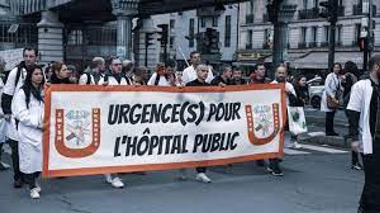 [ GREVE ] Arles: Les fonctionnaires dans la rue