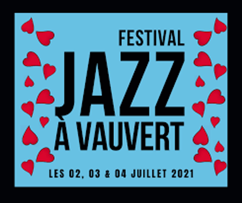 [ CULTURE/LOISIR ] 18ème Festival Jazz à Vauvert