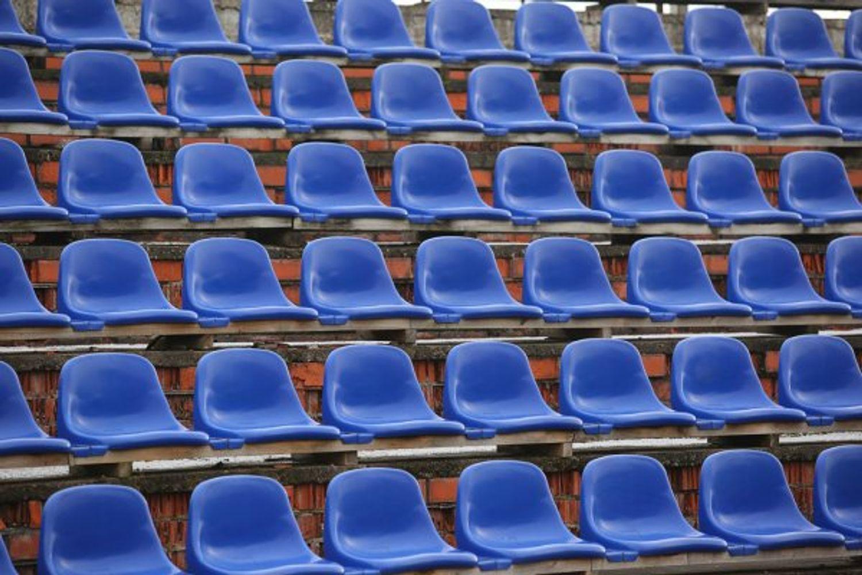 Il n'y aura plus de matchs de foot professionnel le 5 mai