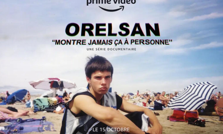 """[ ARTISTE ]: Orelsan sera la star d'un documentaire intitulé """"montre jamais ça à personne"""""""