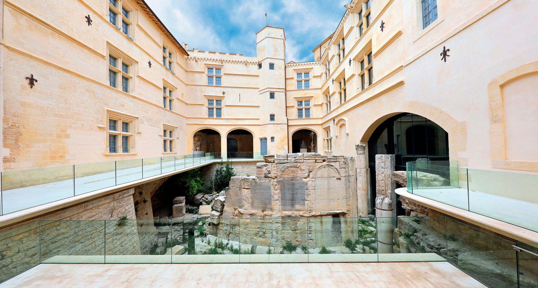 [ CULTURE ]: Le Museon à Arles rouvre ses portes après 8 jours de fermeture
