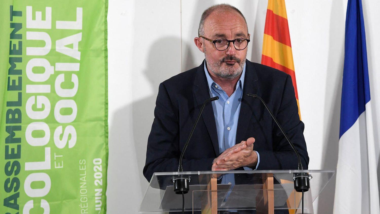 [ ELECTIONS REGIONALES ] PACA: Jean-Laurent Félizia se retire et vote Renaud Muselier