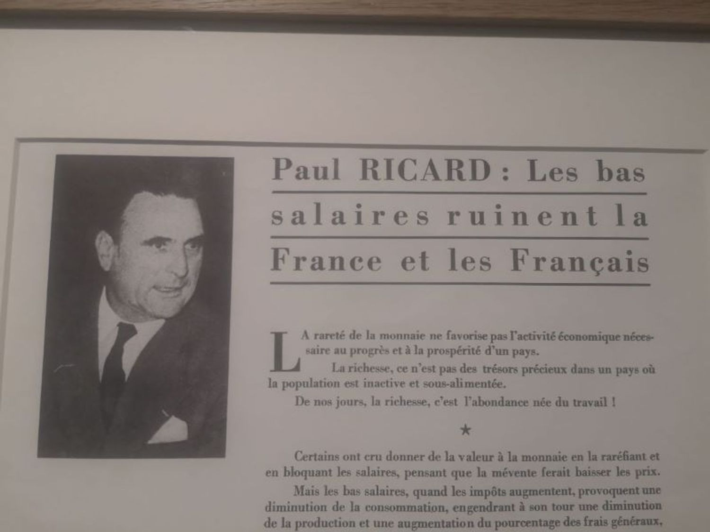 [ CULTURE/LOISIR ] Méjanes: Un musée pour rendre hommage à Paul Ricard au Domaine de Méjanes