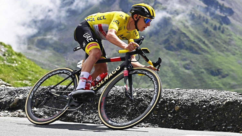[ SPORT ] Cyclisme/Tour de France: Doublé pour Pogacar