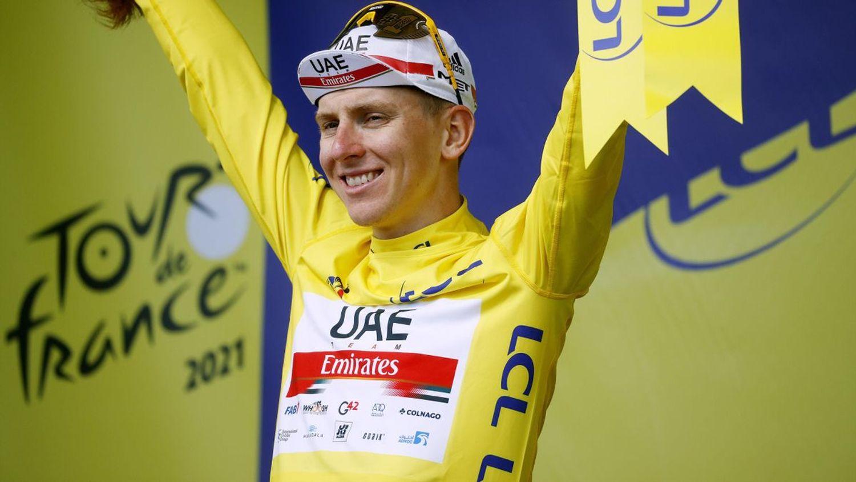 [ SPORT ] Cyclisme/Tour de France: Pogacar sacré vainqueur