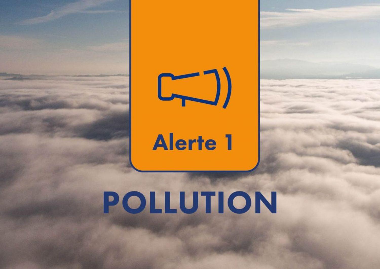 [ ENVIRONNEMENT ] Boûches-du-Rhône: Alerte pollution de l'air à l'ozone