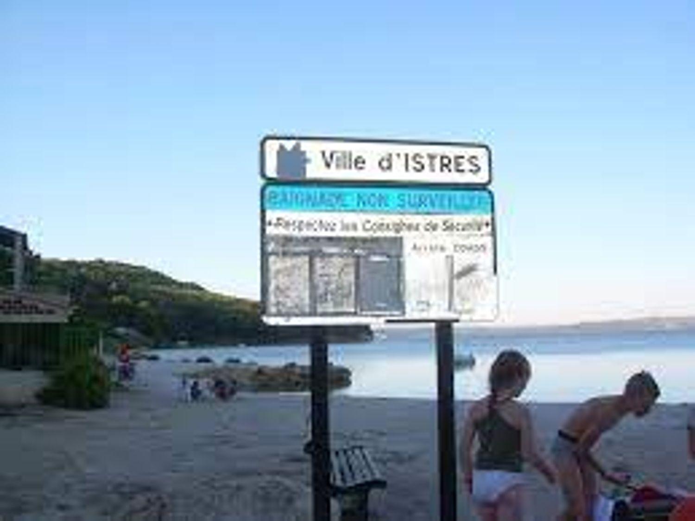 [ SOCIETE/SANTE ] Istres: journée de sensibilisation sur la plage de la Romaniquette pour les jeunes