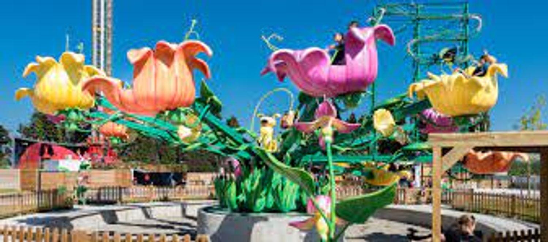 [ CULTURE/LOISIR ] Le Parc Spirou a ouvert ses portes !
