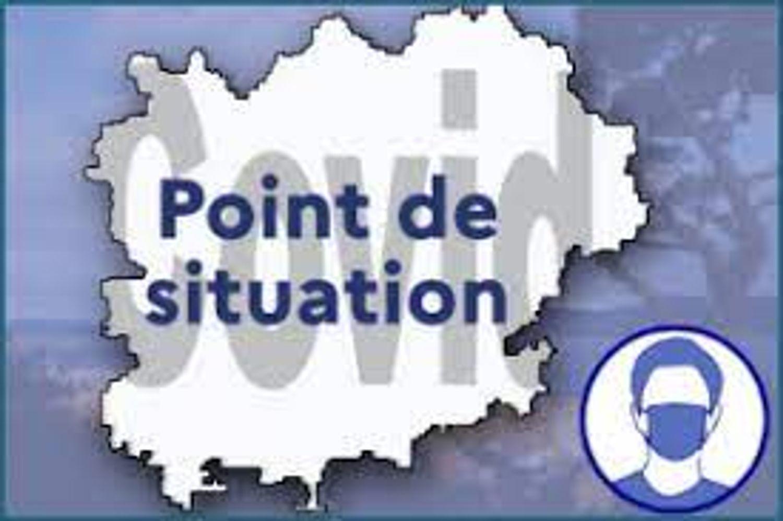 l'Agence Régionale de Santé a fait le point sur la situation sanitaire en PACA.