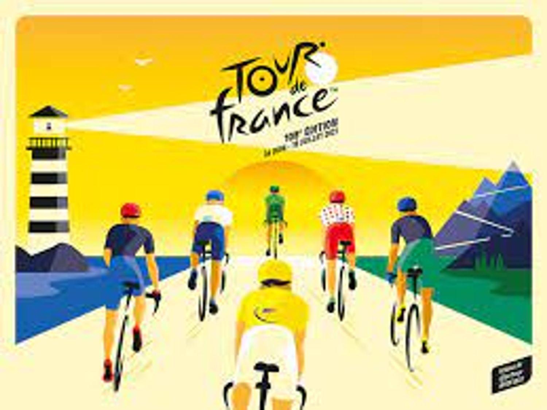 [ SPORT ] Cyclisme: Le Tour de France prend son départ demain