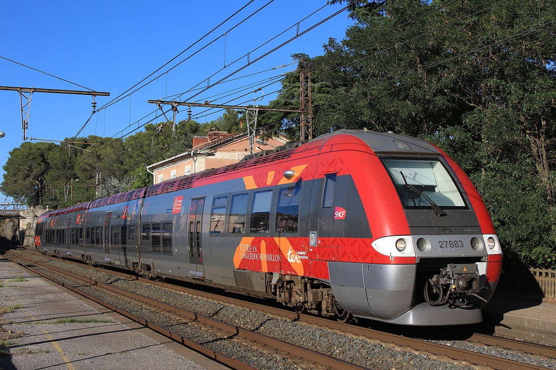 [ SOCIETE ] Rive droite du Rhône : la ligne ferroviaire rouvrira en 2022