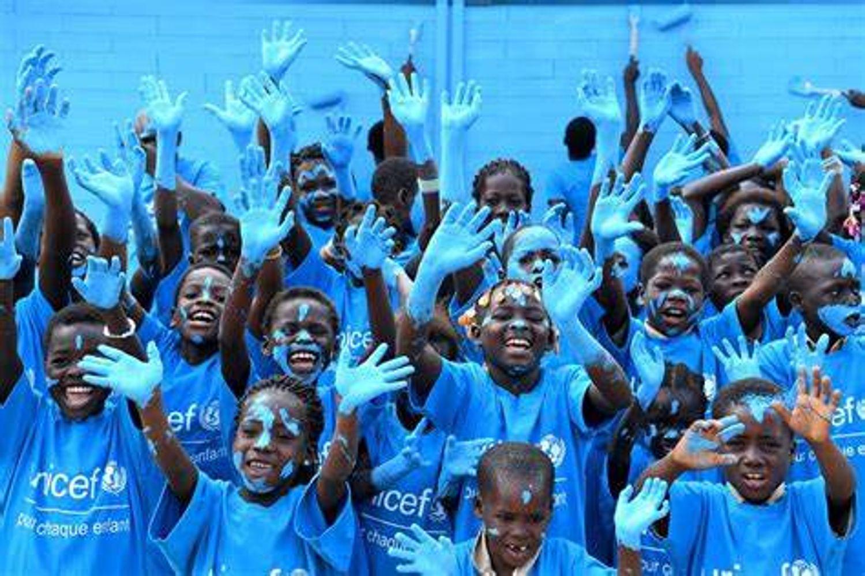 Améliorer la condition des enfants en Côte d'Ivoire et leur permettre d'aller à l'école