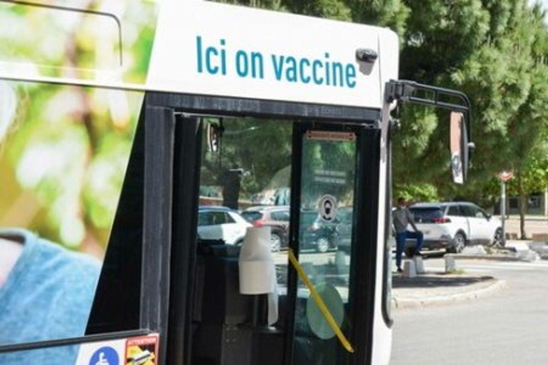 [ SANTE ] Arles: La Vacci' navette est à votre disposition!