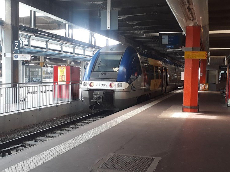 SNCF: Pas de trains entre Thionville et Luxembourg ce dimanche
