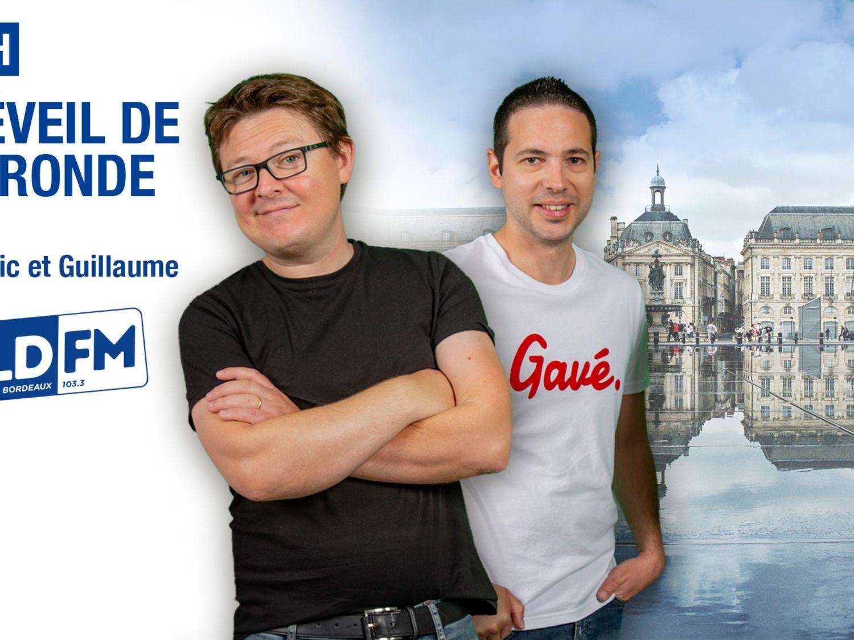 Le réveil de la Gironde sur Gold FM